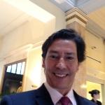 Membru juriu Pedro Carneiro