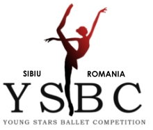 Young Stars Ballet Competition